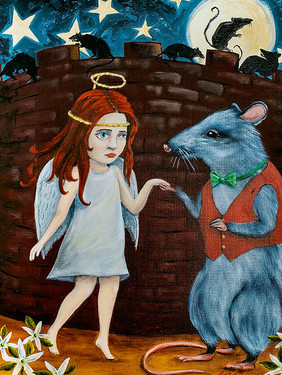 To Dance with the Rat King