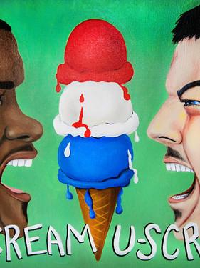 I-Scream U-Scream