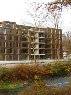Stadthaus Am Aabach