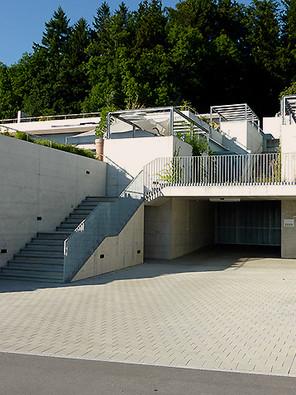 Siedlung Bodenacker