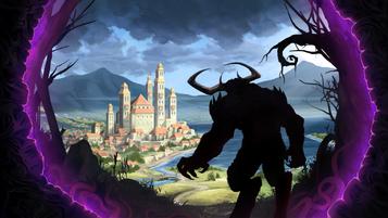 Ruinarch Background