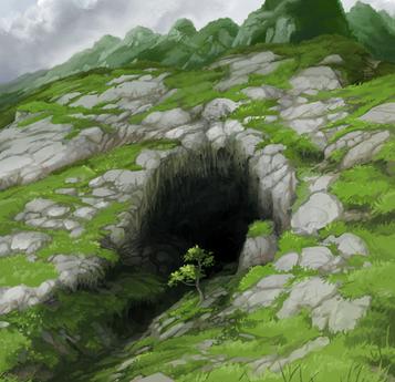 Radisle Cavern