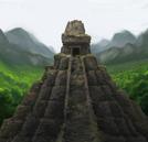 Tessellated Pyramid