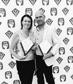 Justine & Roland HIA awards 2019.jpg