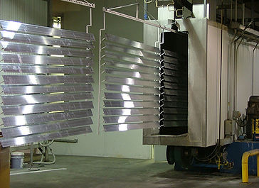 Aluminum Treatments
