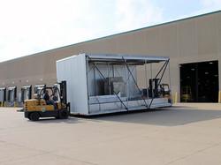 Machinery Moving