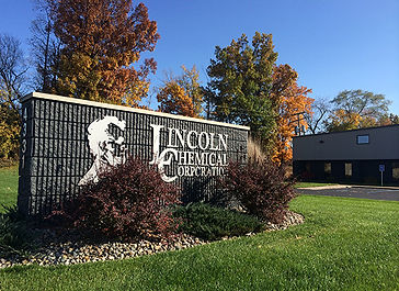 Lincoln Chemical