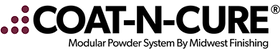 Coat-N-Cure Modular Powder System