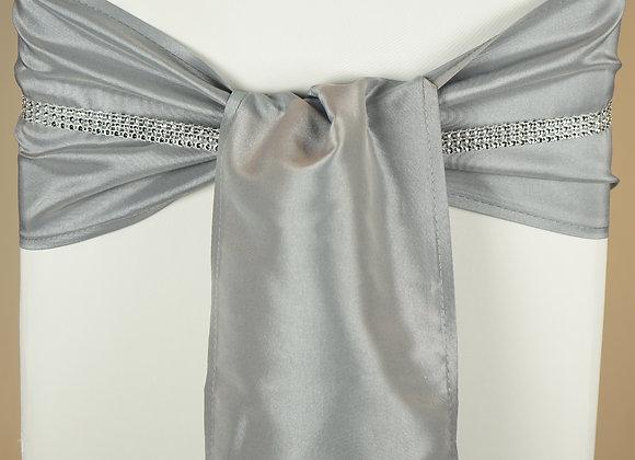 Stuhlschtreifen Kristallband