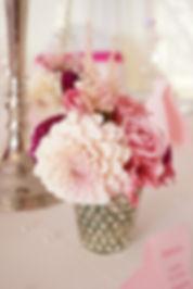 Blumenvase by Inna Wiebe -Weddings www.I