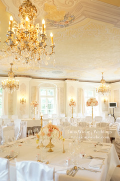 Hochzeitsdekoration by Inna Wiebe - Even