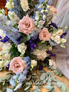 Blumengesteck by www.innawiebe.com
