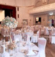 Inna Wiebe - Eventdekoration www.innawie