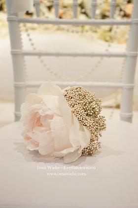 Kleines Sträußchen für Brautjungfern