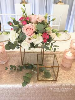 Blumengesteck by Inna Wiebe www.innawieb