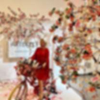Blütenzauber by #innawiebe_com für #artd