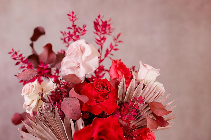 Flowerbox by Inna Wiebe_Foto: Loredana La Rocca_https://www.loredanalarocca-hochzeiten.de
