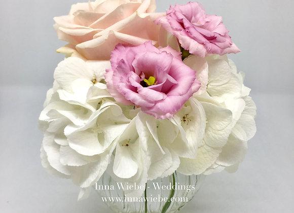dezente Blütenpracht