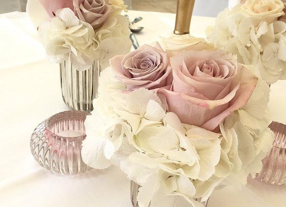 Blumensträußchen