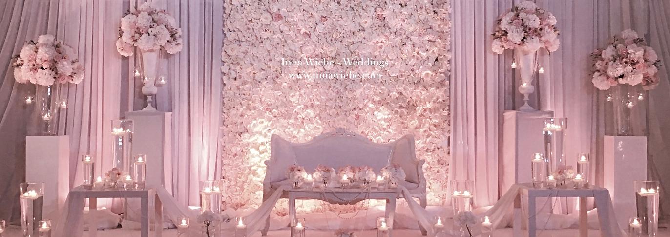 Hochzeitsdekoration ausleihen munchen