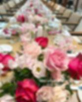 Blumenarrangement passend zu der neuen K