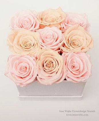 Flowerbox S - 1 JAHR FRISCH