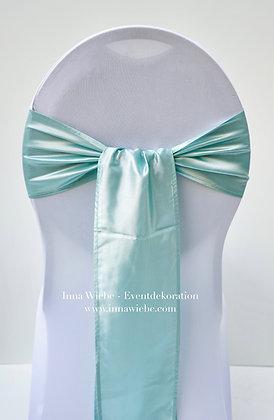 Stuhlstreifen mint