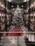 Weihnachtsdekoration by Inna Wiebe www.s