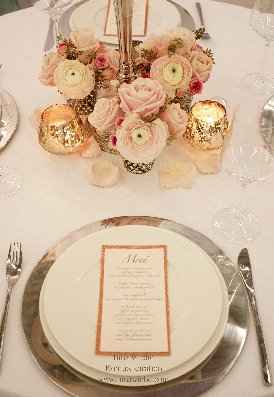 Hochzeitsdekoration verleih munchen – Die besten Momente der
