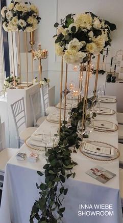 Showroom Inna Wiebe www.innawiebe.com
