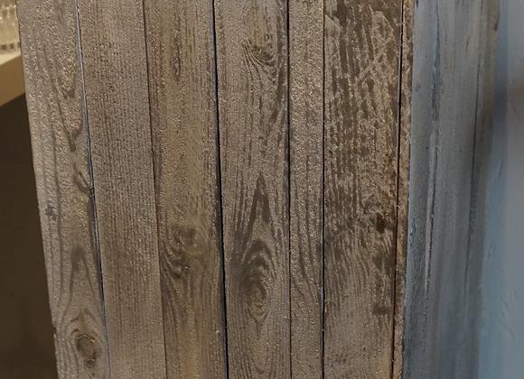 Säule Holz