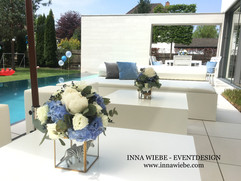 Kopie von Kopie von Blumengesteck by Inna Wiebe
