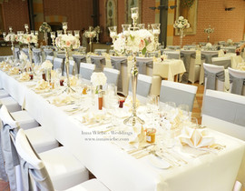 Kränze by Inna Wiebe -Weddings www.Innaw