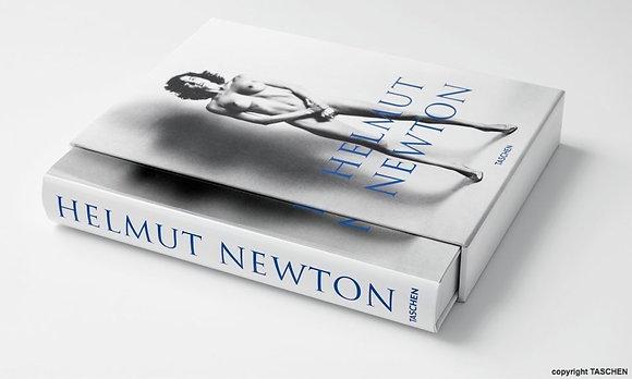 HELMUT NEWTON - SUMO - 20th Anniversary Edition