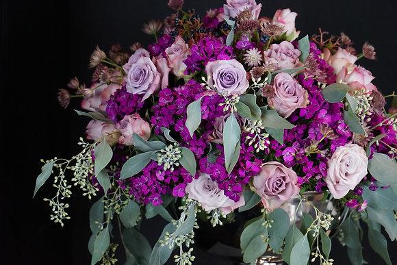 Blumenkugeln