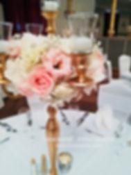 Kopie von Tischdekoration by Inna Wiebe