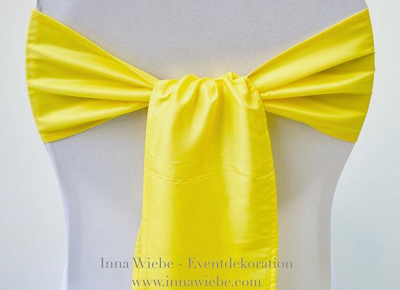 Stuhlstreifen gelb
