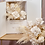 Thumbnail: Trockenblumenstrauß Celine Größe M