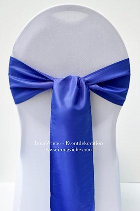 Stuhlstreifen dunkelblau