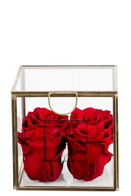 Valentine Red S Deluxe