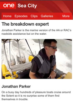 BBC's Sea City