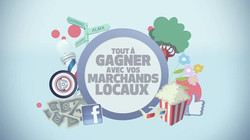 CONCOURS NATIONAL | TC MEDIA