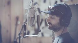 LJ CORMIER | SINGING FROG