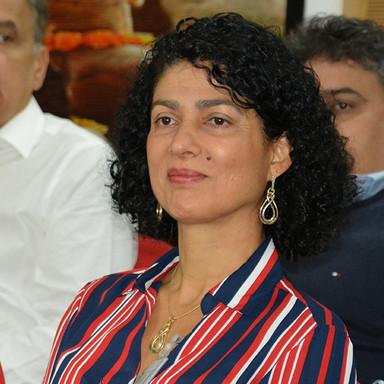 Rosângela Gundim