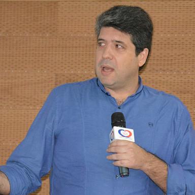 Rudy Rocha