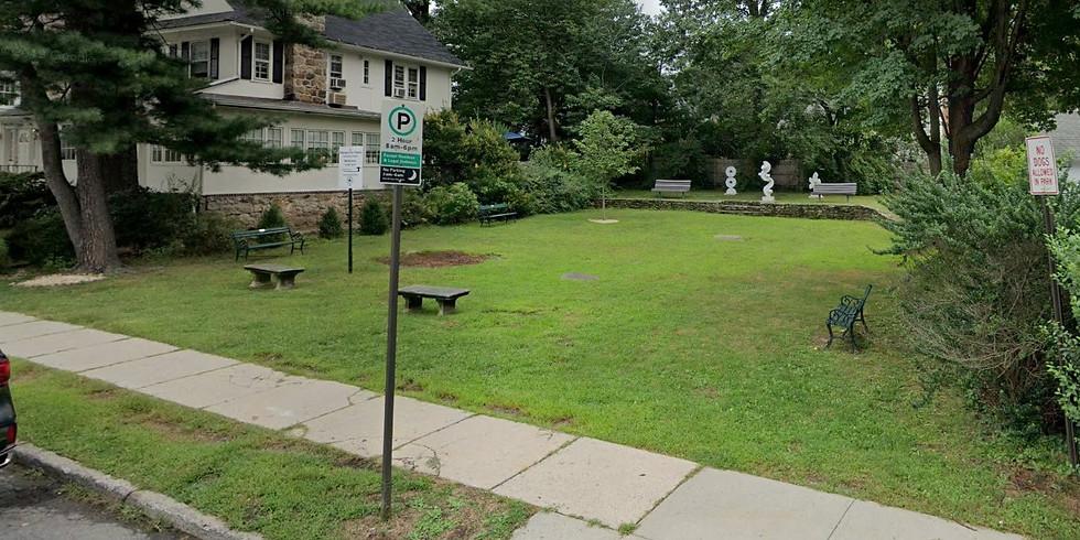 WFH Wednesdays @ Plaza Playhouse Park: Aug 19