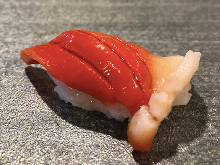 Conoce el Nuevo Asai Sushi