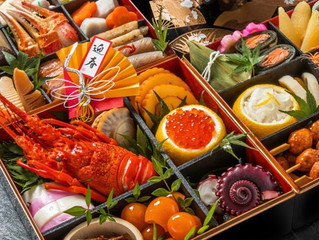 Disfrutando los sabores de ASAI Kaiseki en casa