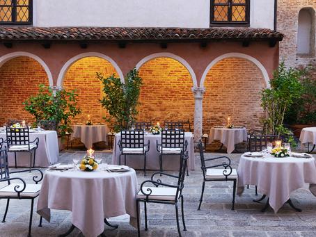 Timeless Luxury in San Clemente Palace Kempinski