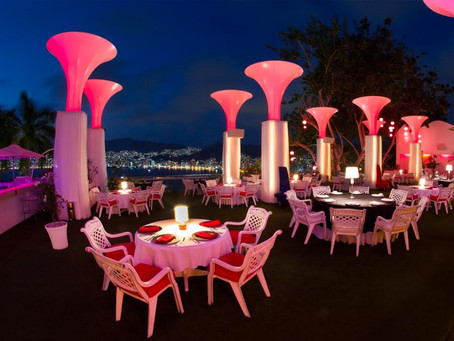 Under the Stars of Acapulco